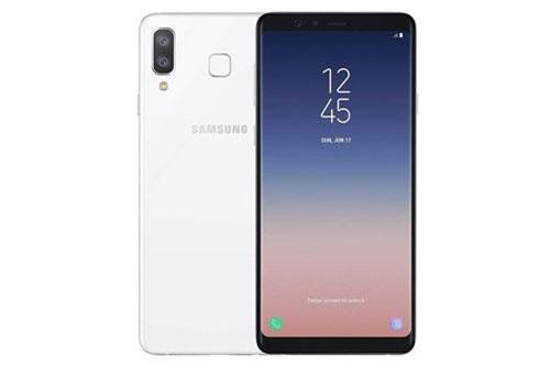 Samsung Galaxy A8 Star.
