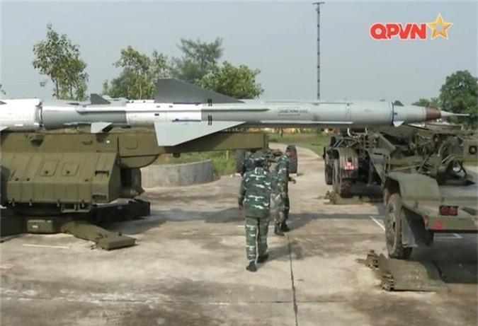 Viet Nam van tiep tuc duy tri ten lua SA-2 huyen thoai-Hinh-12