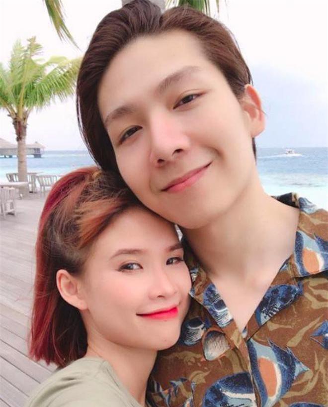 Kelvin Khánh và Khởi My