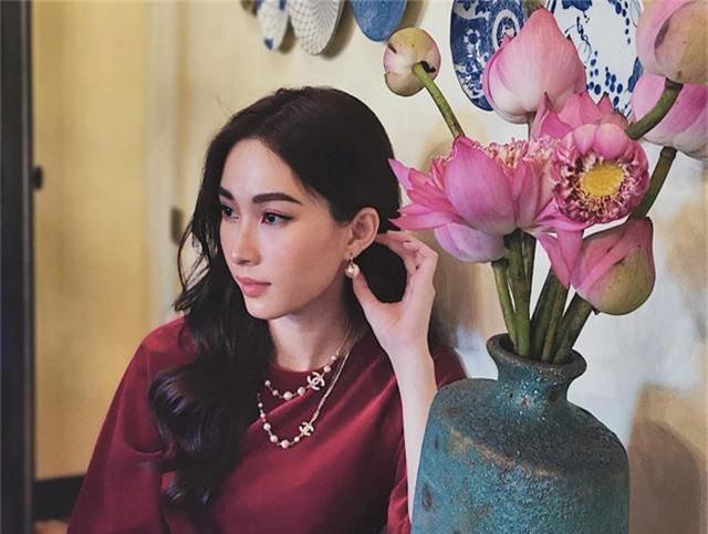 7 năm sau ngày đăng quang Hoa hậu Việt Nam,  Đặng Thu Thảo thay đổi thế nào sau 7 năm đăng quang? - Ảnh 7.