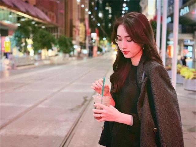 7 năm sau ngày đăng quang Hoa hậu Việt Nam,  Đặng Thu Thảo thay đổi thế nào sau 7 năm đăng quang? - Ảnh 8.