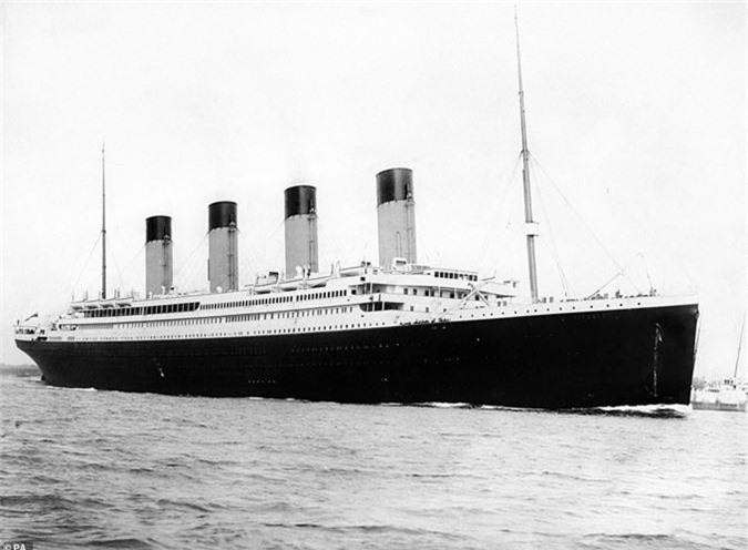 Anh soc toan tap moi cong bo ve tau Titanic huyen thoai-Hinh-2