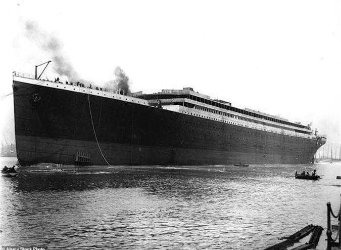Anh soc toan tap moi cong bo ve tau Titanic huyen thoai-Hinh-3