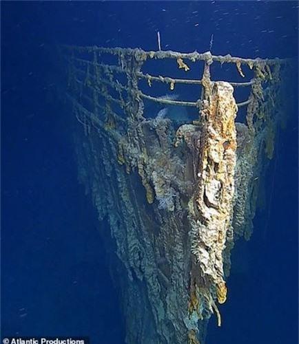 Anh soc toan tap moi cong bo ve tau Titanic huyen thoai-Hinh-6