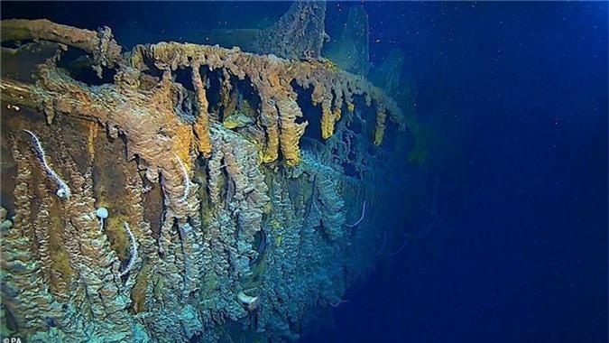 Anh soc toan tap moi cong bo ve tau Titanic huyen thoai-Hinh-7