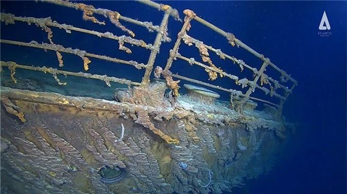 Anh soc toan tap moi cong bo ve tau Titanic huyen thoai-Hinh-8