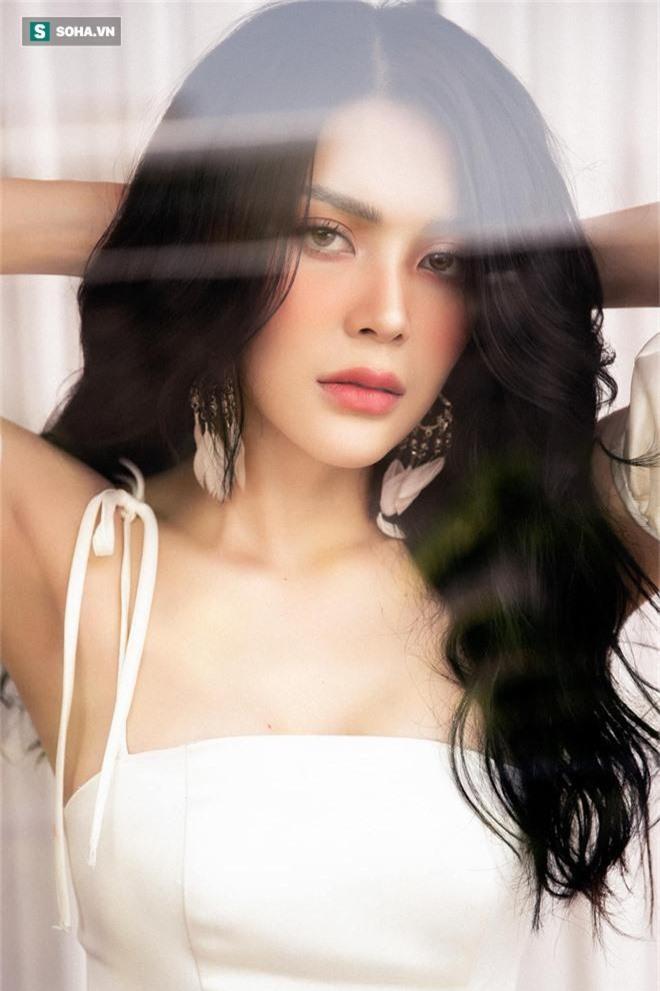 Á quân Tình Bolero 2019 - Lily Chen: Bán đất đi thi, chia tay người yêu vì không muốn bị khinh nghèo - Ảnh 3.