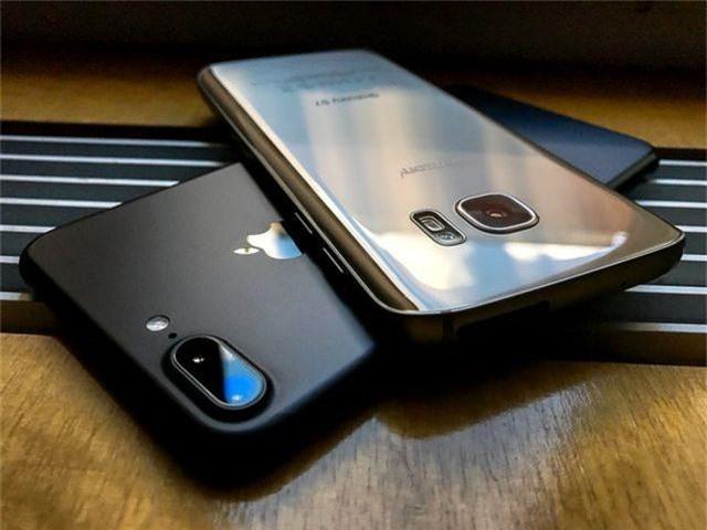 Bức xạ trên iPhone 7 khiến nhiều chuyên gia lo lắng - 2