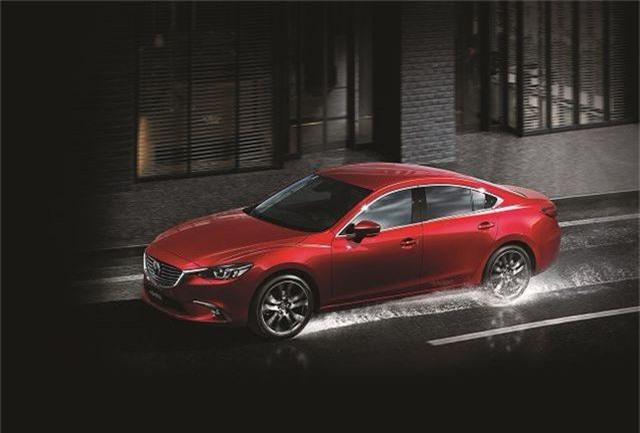Mazda6 Premium - Sự kết hợp hoàn hảo của thiết kế và công nghệ - 7