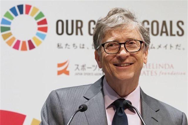 Những Tổng thống, tỷ phú, CEO đình đám thế giới nào từng học ở Harvard? - 4