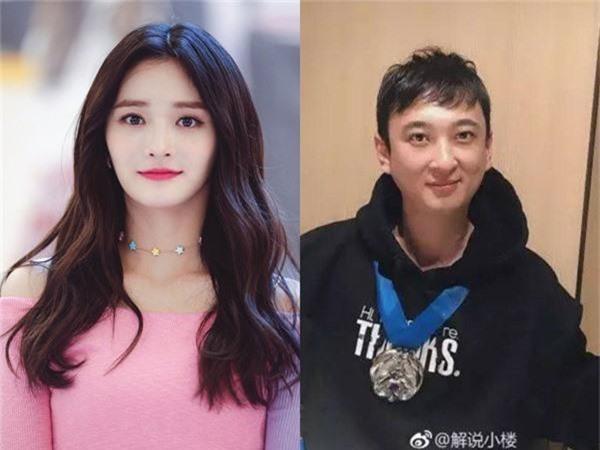 Những bóng hồng xinh đẹp trong danh sách tình trường của Vương Tư Thông - thiếu gia giàu nhất làng game Trung Quốc - Ảnh 12.