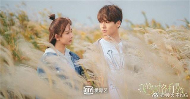 Phim mới của Dương Tử và Mã Thiên Vũ xác nhận ngày lên sóng - Ảnh 1.