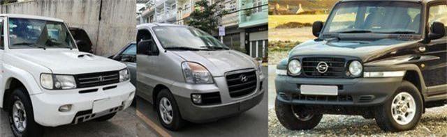 VinFast Fadil chốt hạ số phận phân khúc xe tải van tại Việt Nam - 1
