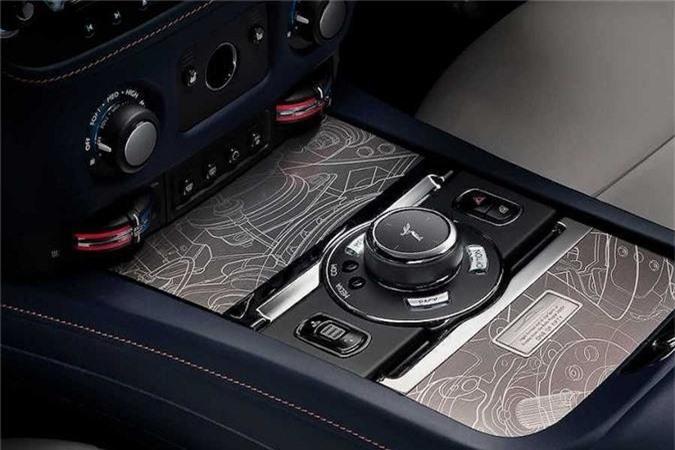 Co hoi cuoi cung de cac dai gia mua Rolls-Royce Ghost-Hinh-3