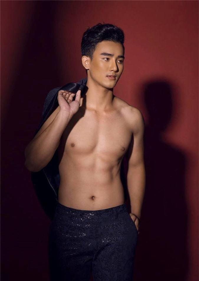 """Hanh trinh """"lot xac"""" cua chang trai xau xi thanh hot boy 6 mui-Hinh-3"""