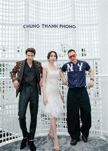 Ngoc Trinh goi cam, an dut tinh moi tin don cua Khac Tiep-Hinh-8