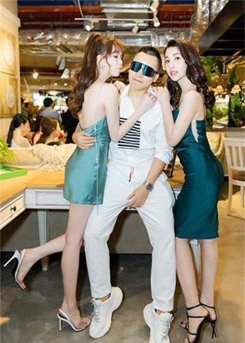 Ngoc Trinh goi cam, an dut tinh moi tin don cua Khac Tiep-Hinh-9