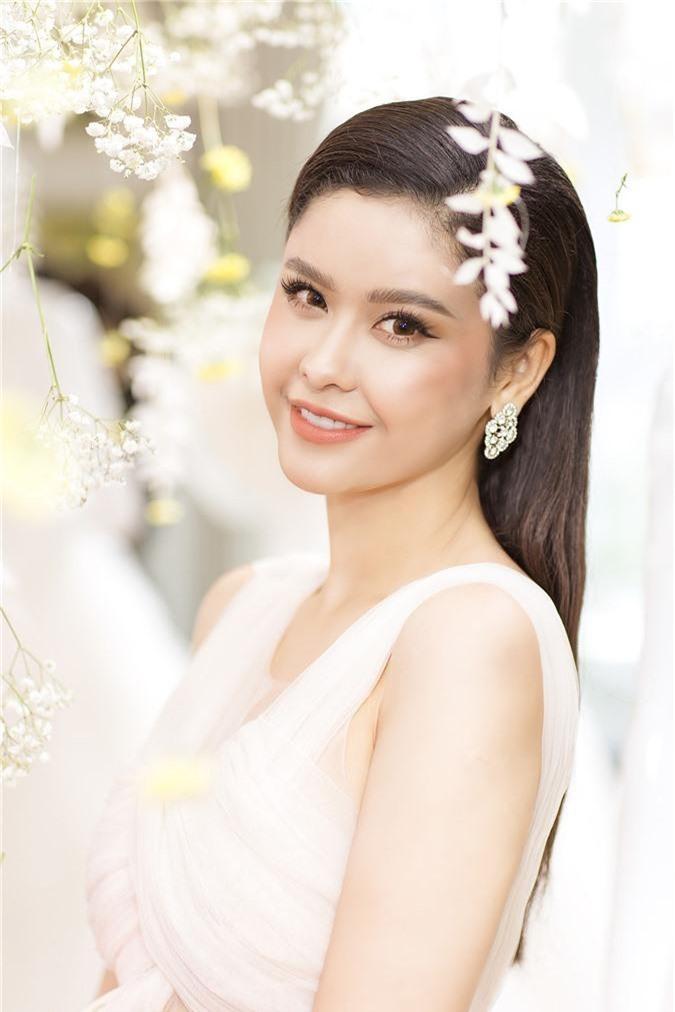 Tim vướng tin hẹn hò Đàm Phương Linh, Trương Quỳnh Anh tuyên bố: Chuyện bên ngoài cánh cửa tôi đã không quan tâm nữa-3