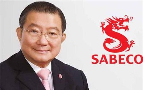 Ông chủ người Thái của Sabeco, tỷ phú Charoen Sirivadhanabhakdi