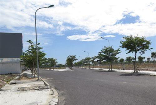 Giá đất nền tại khu vực Nam Hòa Xuân, TP Đà Nẵng tăng nhẹ.