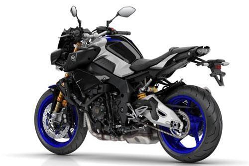 8. Yamaha MT-10SP 2019.