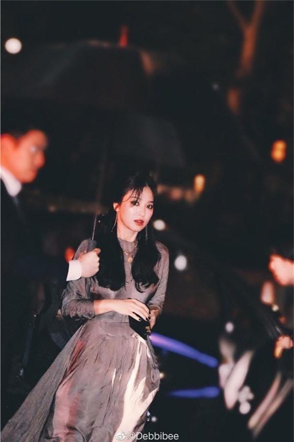 Goo Hye Sun - Song Hye Kyo: Cái kết nào cho các nữ chính ngôn tình-10