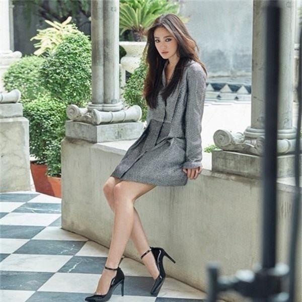 Goo Hye Sun - Song Hye Kyo: Cái kết nào cho các nữ chính ngôn tình-11