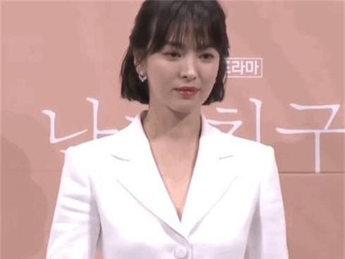 Goo Hye Sun - Song Hye Kyo: Cái kết nào cho các nữ chính ngôn tình-13