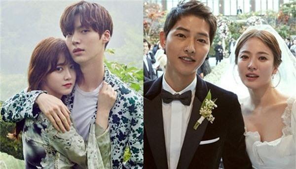 Goo Hye Sun - Song Hye Kyo: Cái kết nào cho các nữ chính ngôn tình-2