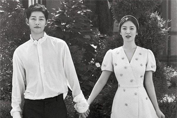 Goo Hye Sun - Song Hye Kyo: Cái kết nào cho các nữ chính ngôn tình-3