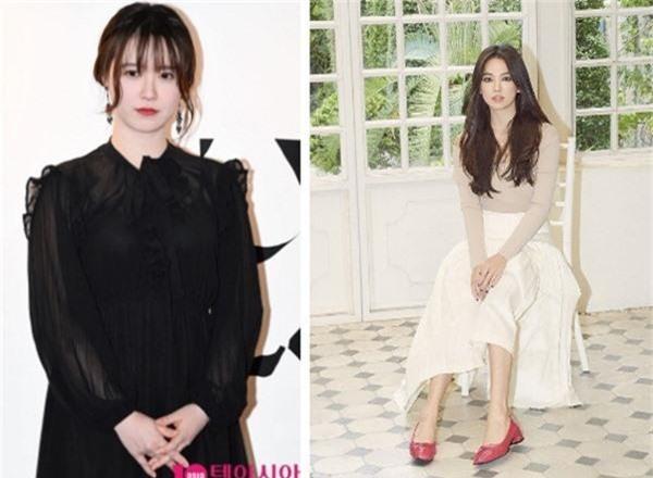 Goo Hye Sun - Song Hye Kyo: Cái kết nào cho các nữ chính ngôn tình-5