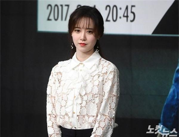 Goo Hye Sun - Song Hye Kyo: Cái kết nào cho các nữ chính ngôn tình-7