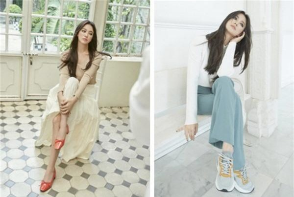 Goo Hye Sun - Song Hye Kyo: Cái kết nào cho các nữ chính ngôn tình-8