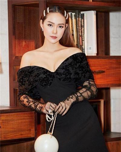 Minh Hang, Ngan Khanh va dan sao 'Goi giac mo ve' thay doi sau 12 nam-Hinh-3