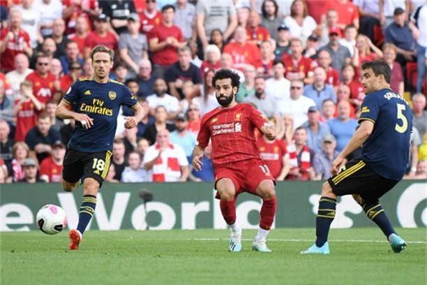 kết quả Liverpool vs Arsenal, Liverpool vs Arsenal, kết quả Ngoại hạng Anh, Premier League, Liverpool, Arsenal