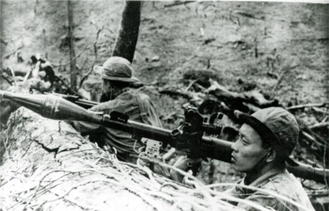 Sung chong tang B-40: Huyen thoai sanh ngang AK-47 trong chien tranh Viet Nam-Hinh-3