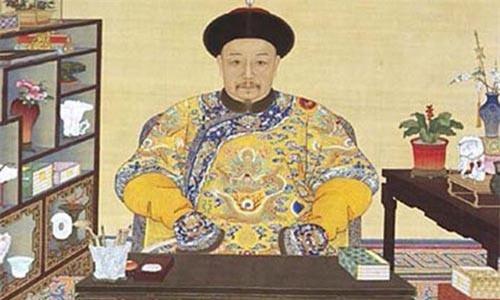 """Bí ẩn cái chết """"trời đánh"""" của con trai Hoàng đế Càn Long. Ảnh minh họa ."""