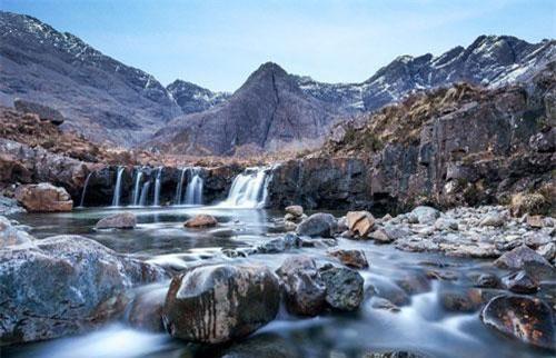 Skye, hòn đảo xa xôi nhất phía Bắc