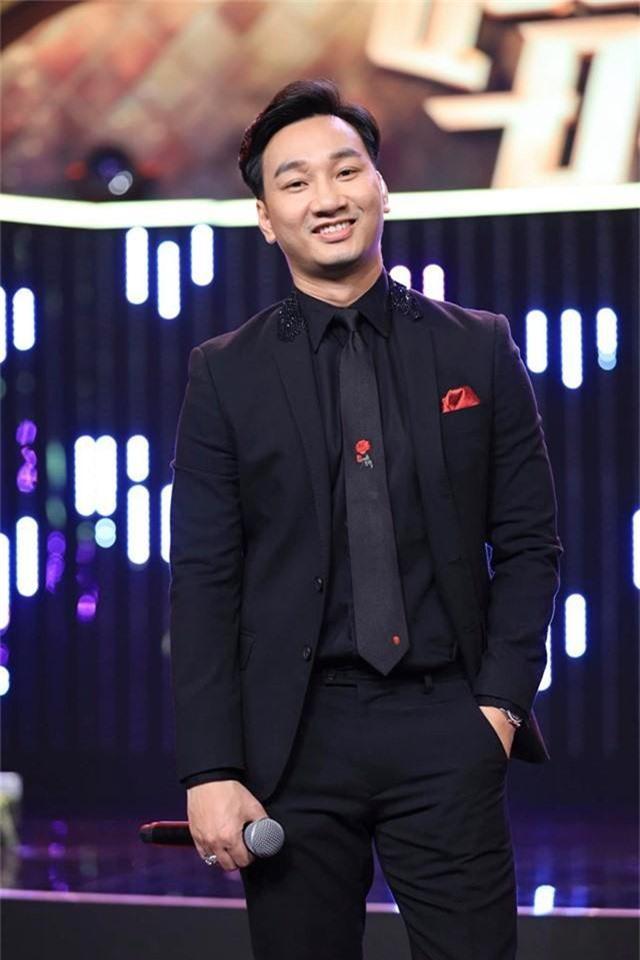 MC Thành Trung: Tôi đủ bản lĩnh, tỉnh táo để biết điều gì tốt cho mình - Ảnh 1.
