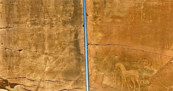 Một trong những bí ẩn lớn nhất của nhân loại: Vết cắt chia đôi khối đá nhẵn nhũi đến khó tin, muốn tới khám phá lại càng khó hơn - Ảnh 2.