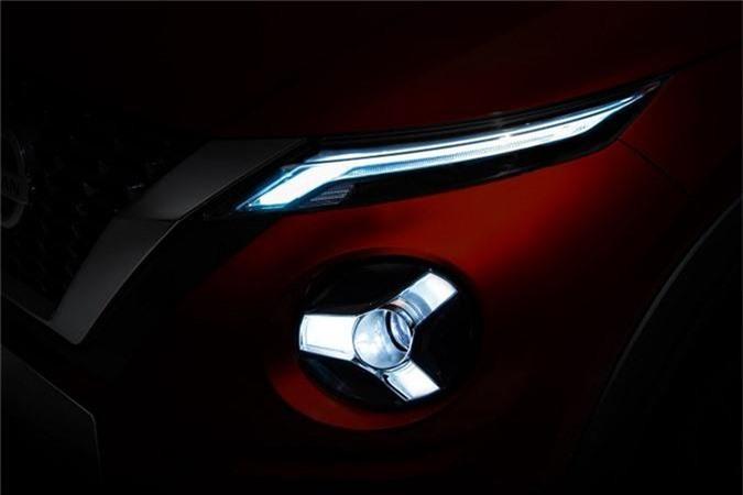 Nissan Juke the he moi lo dien, ra mat vao 3/9-Hinh-2