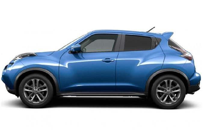 Nissan Juke the he moi lo dien, ra mat vao 3/9-Hinh-7