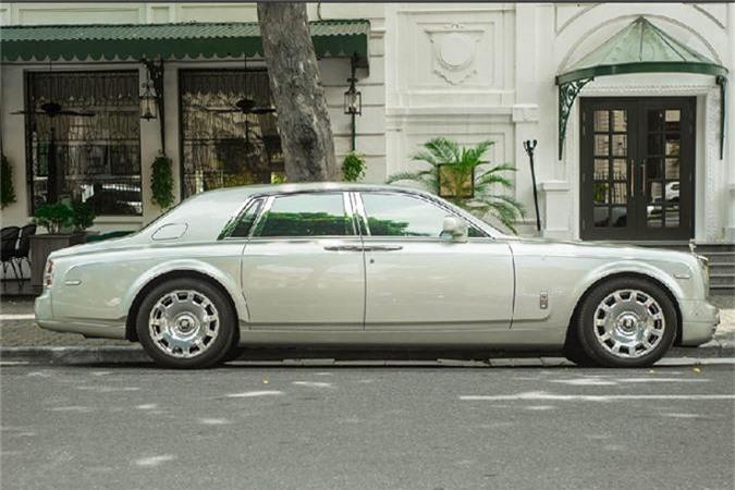 Rolls-Royce Hadar hon 40 ty, doc nhat the gioi tai Ha Noi-Hinh-2