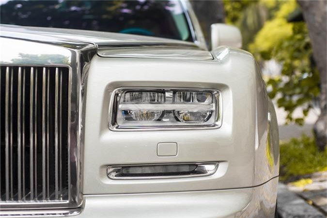 Rolls-Royce Hadar hon 40 ty, doc nhat the gioi tai Ha Noi-Hinh-9