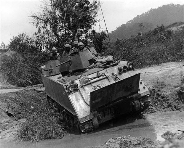 Tham canh thiet giap M113 My khi gap hoa luc quan giai phong-Hinh-12