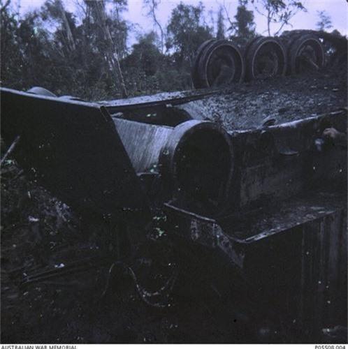 Tham canh thiet giap M113 My khi gap hoa luc quan giai phong-Hinh-6