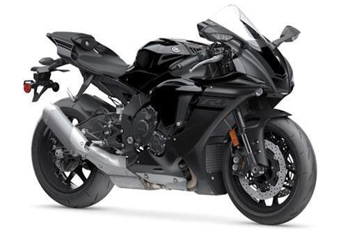 9. Yamaha YZF-R1 2019 (giá: 19.399 euro).