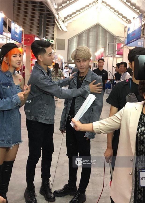 Jack và K-ICM lại thả thính cực ngọt giữa thời điểm MV cán mốc 200 triệu view khiến fan mất máu - Ảnh 3.