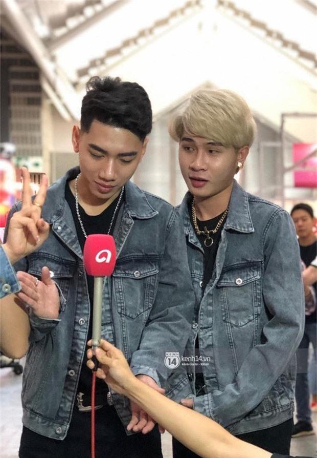 Jack và K-ICM lại thả thính cực ngọt giữa thời điểm MV cán mốc 200 triệu view khiến fan mất máu - Ảnh 7.