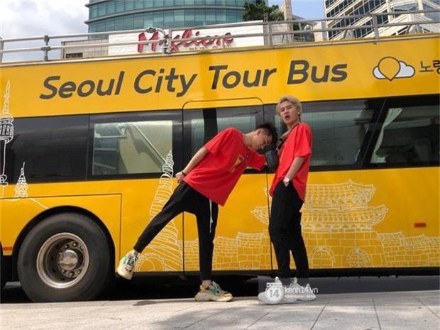 Jack và K-ICM lại thả thính cực ngọt giữa thời điểm MV cán mốc 200 triệu view khiến fan mất máu - Ảnh 9.